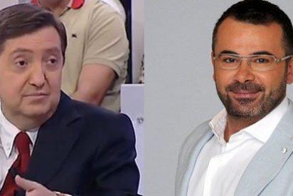 Increíble pero cierto: al 'progre' de Jorge Javier Vázquez le da ahora por alabar a Jiménez Losantos junto a Alaska y a Mario Vaquerizo