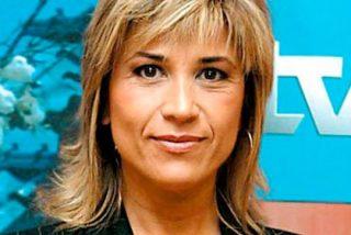 """Julia Otero celebra su fichaje en TVE porque """"lo paga Telefónica"""""""