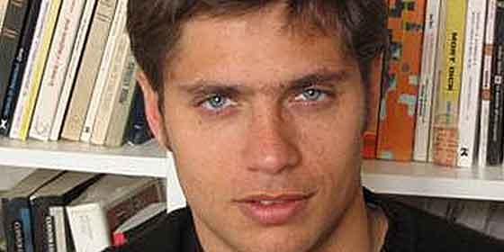 Axel Kicillof: 'carilindo' de Cristina y cerebro de la expropiación de YPF