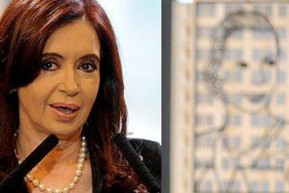 "La 'okupa' Kirchner expulsa a los directivos españoles de YPF: ""¡A la calle!"""