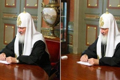 El reloj de 23.000 € del Patriarca Kirill I que abochorna a la Iglesia Ortodoxa