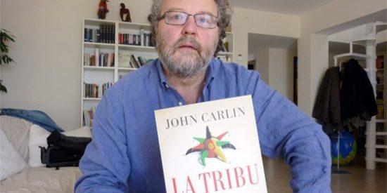 """John Carlin imagina un nefasto porvenir para el fútbol: """"Es mucho más fácil jugar como el Chelsea que como el Barça"""""""