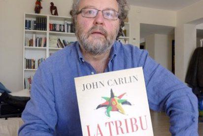 """John Carlin: """"Es frecuente oír que los que escribimos en 'El País' formamos parte de un complot o una conspiración contra el Madrid. Es absurdo"""""""