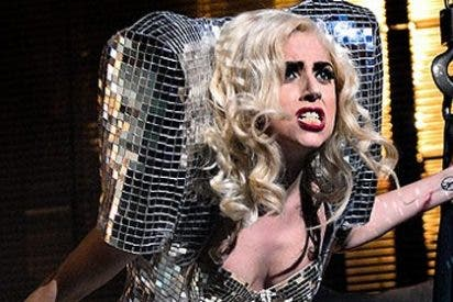 Lady Gaga finalizará su nueva gira en Barcelona en octubre de 2012