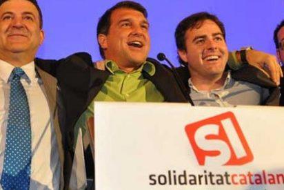 Bertran (diputado autonómico de Solidaritat) se niega a pagar un peaje y queda retenido 45 minutos