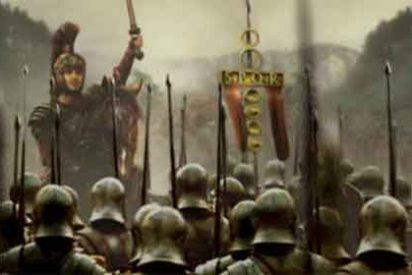 Así nos freía el Imperio Romano con sus impuestos