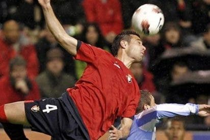 El Osasuna y el Málaga empatan y mantienen la vista fija en Europa