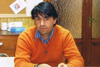 El cura Manuel Couceiro, presidente de la Fundación Galega contra o Narcotráfico
