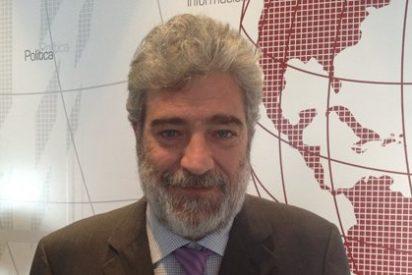 """Miguel Ángel Rodríguez: """"Es imprescindible que la publicidad vuelva a Televisión Española si no queremos que el mundo audiovisual desaparezca en España"""""""
