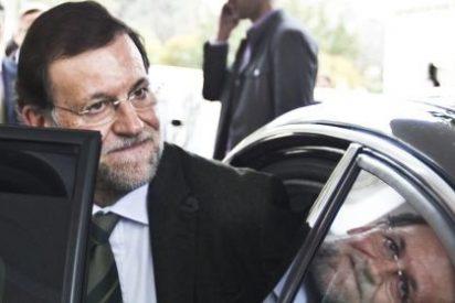 La izquierda dolida y expulsada del paraíso de los despachos acosa sin tregua a Rajoy