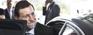 La izquierda mediática se relame: los mercados suspenden a Rajoy