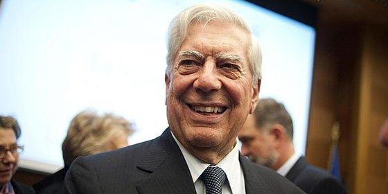 """Vargas Llosa: """"La cultura está en nuestros días a punto de desaparecer"""""""