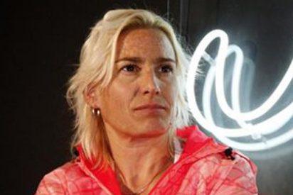 Marta Domínguez, confiada en hacer un buen papel en los JJ.OO