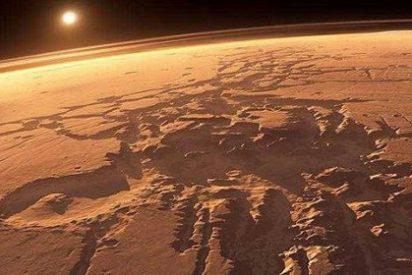 Los cráteres pueden contener la respuesta sobre la vida en Marte 