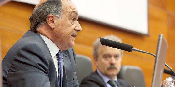 Eduardo García Matilla, el 'tapado' de Moncloa para presidir RTVE