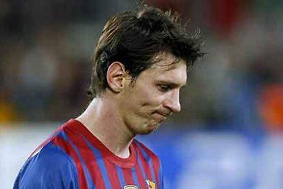 El Barça se estrella contra el muro del Chelsea, la depresión de Messi y los miedos de Guardiola