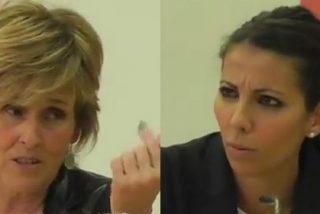 """Mercedes Milá a Ana Pastor: """"Hay que ayudarte por si la Cospedal acaba contigo en TVE"""""""