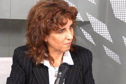 """Concha Minguela: """"Cristina está situando a su país en la marginalidad"""""""