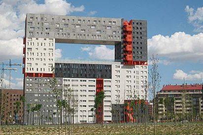 Un edificio español logra meterse entre los 10 más feos del mundo