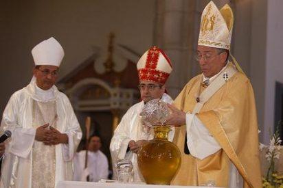 Cardenal Maradiaga invita a los hondureños a salir de las tinieblas del narcotráfico