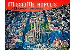 El Vaticano lleva a Barcelona el Atrio de los Gentiles