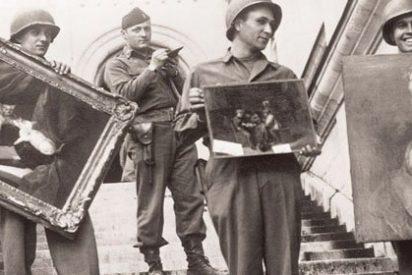La fascinante aventura de los guerreros del arte que impidieron el expolio nazi