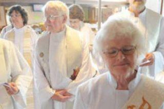 Una organización de mujeres católicas anuncia el nombramiento de sacerdotisas