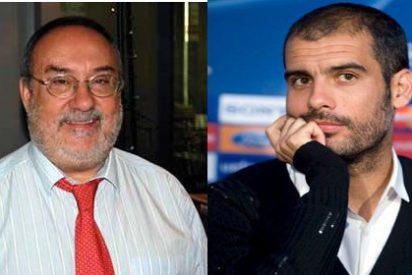 """Alfredo Relaño: """"Guardiola se empieza a sentir incómodo en el papel de arreglalotodo en el Barça"""""""