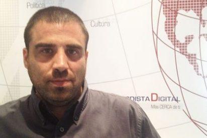 """Daniel Montero: """"Un trabajador 'regala' 146 días cada año para sostener al Estado"""""""