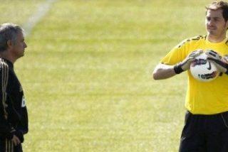 Julián Redondo acusa en 'La Razón' a Mourinho de hacer 'mobbing' a Casillas