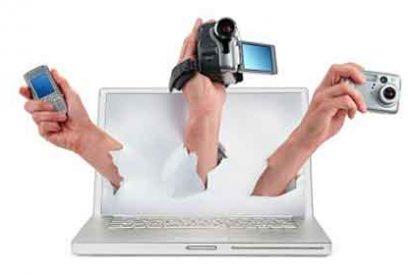 Internet: Siete consejos básicos para periodistas blogueros