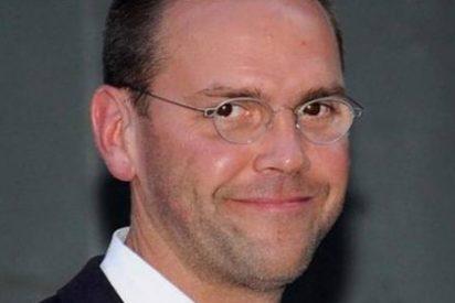James Murdoch dimite como presidente del canal británico BSkyB
