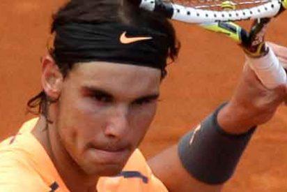 Rafa Nadal coge marcha y despliega su mejor juego ante Kukushkin