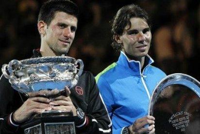 Palmarés del torneo masculino del US Open de tenis