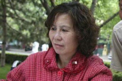 A prisión una famosa abogada china lisiada por una paliza policial