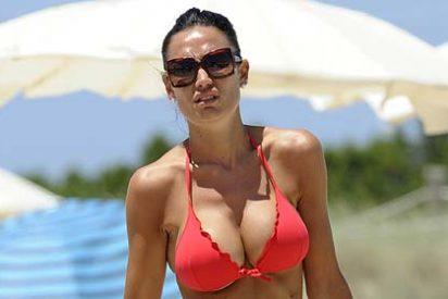 """La 'agente' de Berlusconi: """"Algunas son más putas y otras más serias"""""""