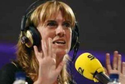 """Gemma Nierga: """"Hay quien teme que podamos volver a la televisión de hace 40 años"""""""