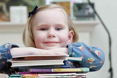Heidi Hankins, la niña que es tan inteligente como Albert Einstein