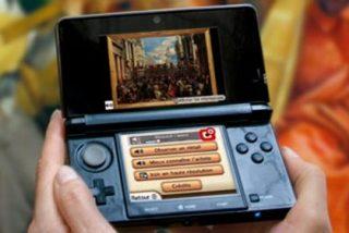 El Museo del Louvre cambia las audioguías por la Nintendo 3DS