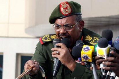 """Presidente de Sudán: """"Sólo negociaremos con fusiles y balas"""""""