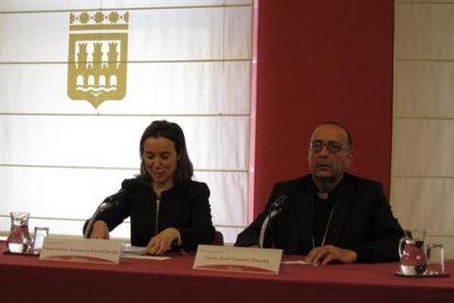 Omella afirma que el obispo de Alcalá dijo lo que siempre dice la Iglesia