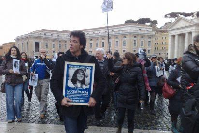 """Emanuela Orlandi, un """"thriller"""" en el Vaticano"""