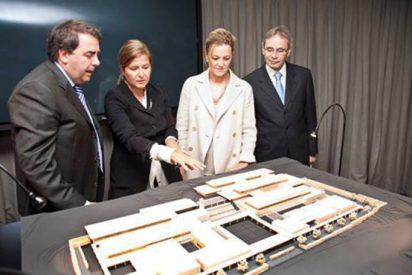 """La Fundación Amancio Ortega invierte 25 millones de euros en el nuevo centro """"Padre Rubinos"""""""