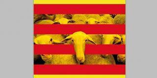 Cada catalán debe 2,7 veces más que cada madrileño