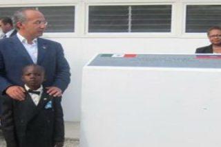 Mensajeros de la Paz inaugura un hogar-escuela en Haití para 220 niños