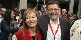La 'chaconiana' Leire Pajín será la número 2 del PSOE valenciano