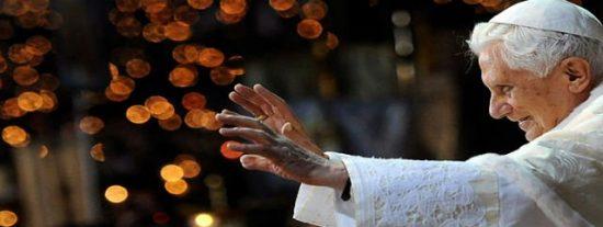 El Papa 'barrendero de Dios' quiere una Iglesia bella