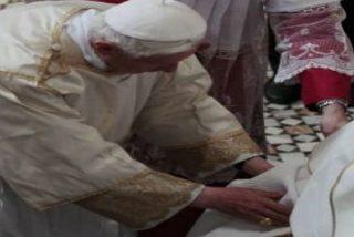 """Benedicto XVI denuncia: """"Vemos a Dios como el antagonista de nuestra libertad"""""""