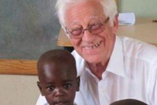 """Padre Ángel: """"Haití es un pueblo roto y olvidado, pero tiene futuro"""""""