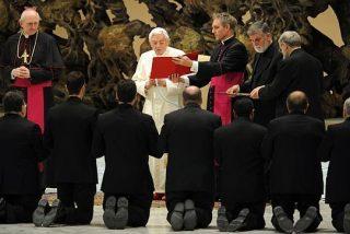El Papa ordena examinar a fondo las misas de los kikos